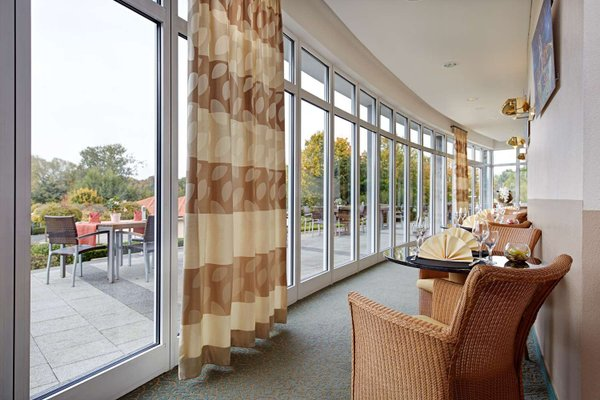 Lindner Hotel & Sporting Club Wiesensee - фото 16