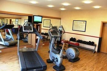 Lindner Hotel & Sporting Club Wiesensee - фото 19