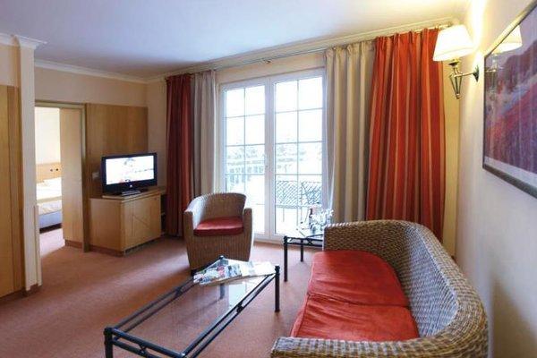 Lindner Hotel & Sporting Club Wiesensee - фото 2