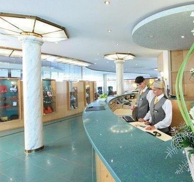Lindner Hotel & Sporting Club Wiesensee - фото 20