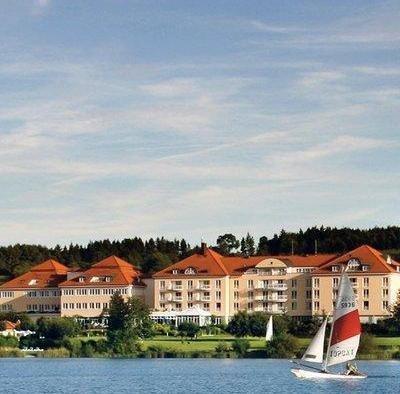 Lindner Hotel & Sporting Club Wiesensee - фото 22