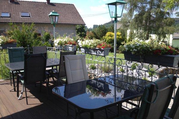 Alte Landratsvilla Hotel Bender - фото 19