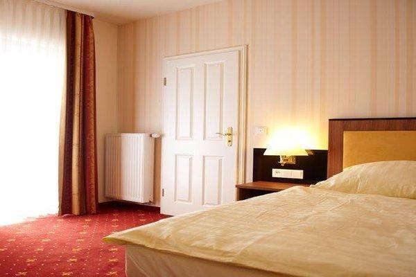 Alte Landratsvilla Hotel Bender - фото 2
