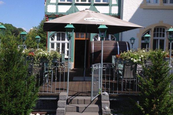 Alte Landratsvilla Hotel Bender - фото 20