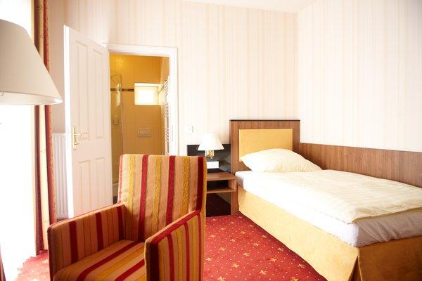Alte Landratsvilla Hotel Bender - фото 4