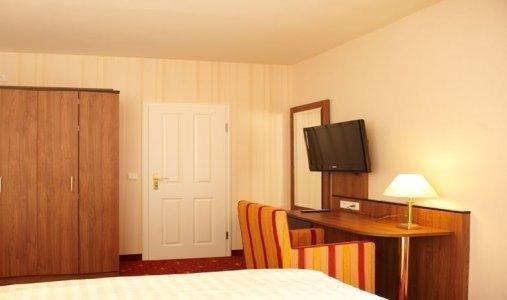 Alte Landratsvilla Hotel Bender - фото 6
