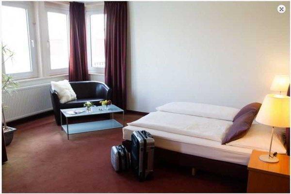 Hotel am Rhein - фото 3