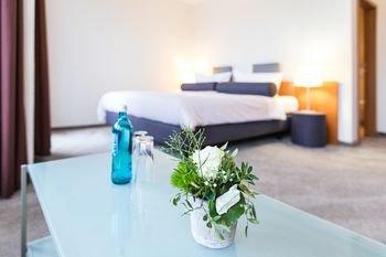 Hotel am Rhein - фото 8