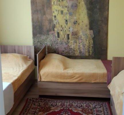 Hostel Khabarovsk B&B Na Stantsionnoy - фото 2