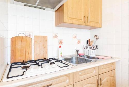 Апартаменты на Джигитской - фото 4