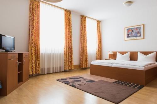 Altwernigeroder Apparthotel - фото 1