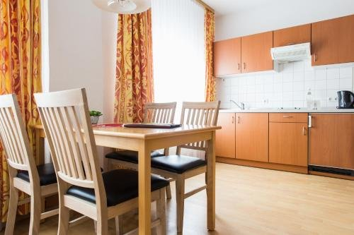 Altwernigeroder Apparthotel - фото 11