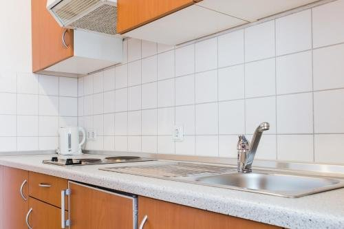 Altwernigeroder Apparthotel - фото 12