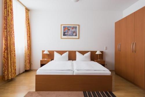 Altwernigeroder Apparthotel - фото 2