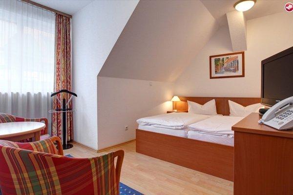 Altwernigeroder Apparthotel - фото 3