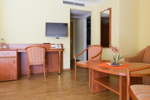 Altwernigeroder Apparthotel - фото 5