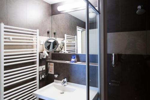 Altwernigeroder Apparthotel - фото 7
