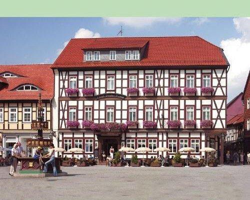 Ringhotel Weisser Hirsch - фото 21