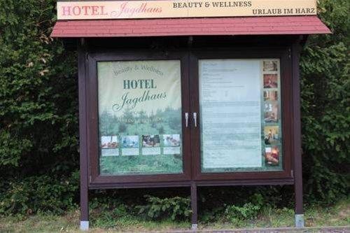 Wellnesshotel Jagdhaus - фото 21