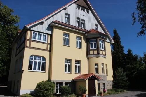 Wellnesshotel Jagdhaus - фото 23
