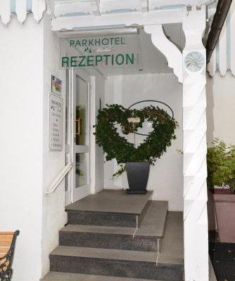 Parkhotel Fischer - фото 17