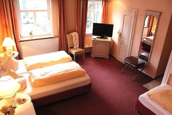 Parkhotel Fischer - фото 2