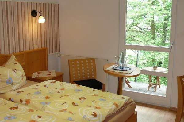 Berghotel Wernigerode - фото 0