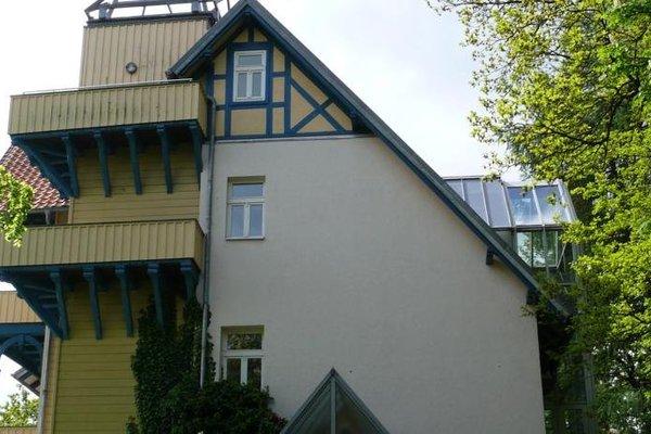 Berghotel Wernigerode - фото 5