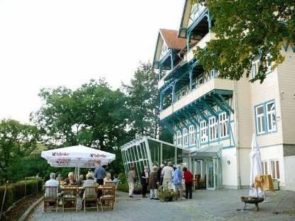Berghotel Wernigerode - фото 6