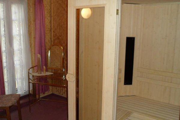 Hotel & Restaurant Zur Tanne - фото 1
