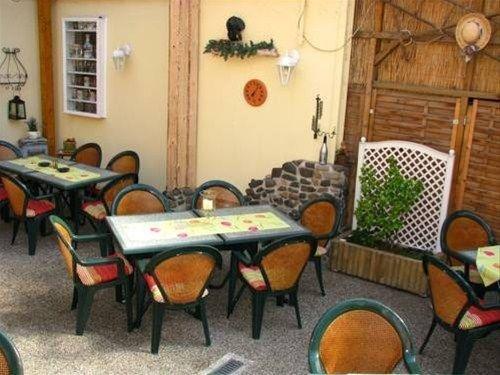 Hotel & Restaurant Zur Tanne - фото 3