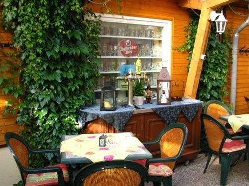 Hotel & Restaurant Zur Tanne - фото 4