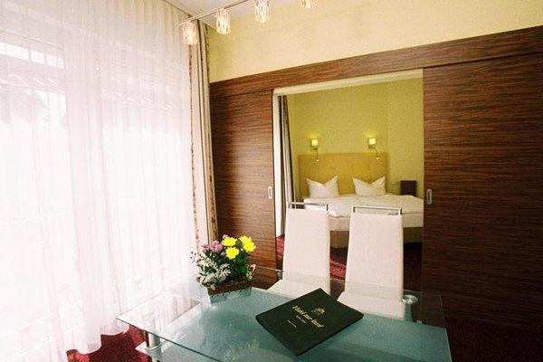 Hotel zur Insel - фото 8