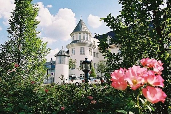 Resort Schwielowsee - фото 23