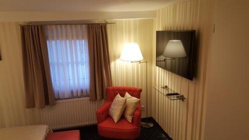 Hotel Mohr & Spa - фото 1