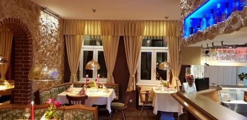 Hotel Mohr & Spa - фото 15