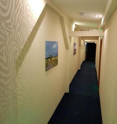 Hotel Mohr & Spa - фото 19