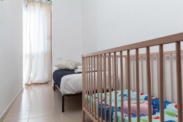 Mellow Apartments - фото 10
