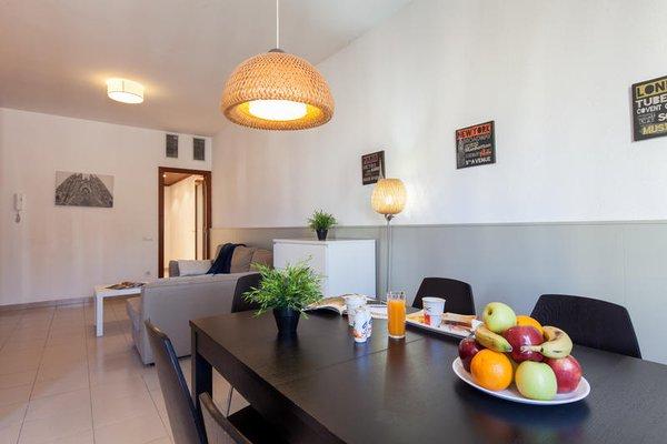 Mellow Apartments - фото 15