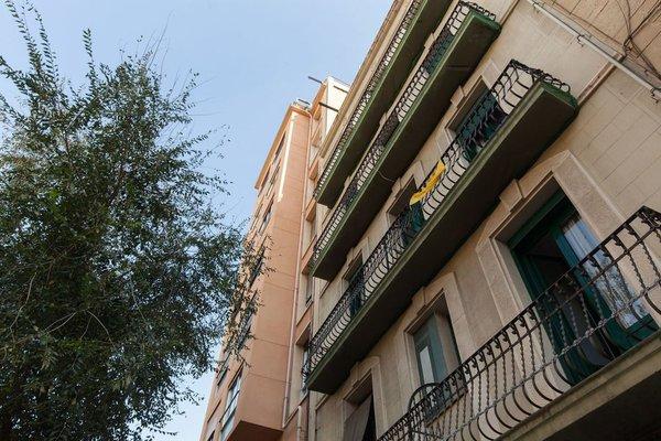 Mellow Apartments - фото 21