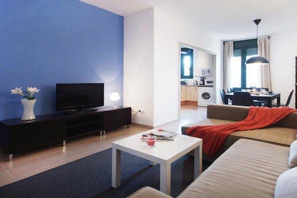 Mellow Apartments - фото 7