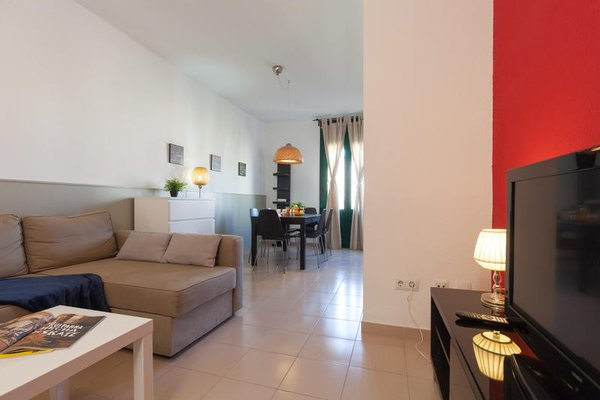 Mellow Apartments - фото 9
