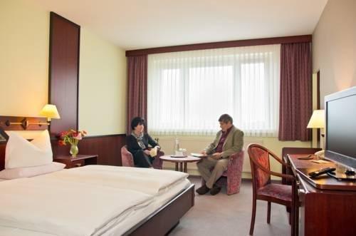 Hotel Kristall - фото 1