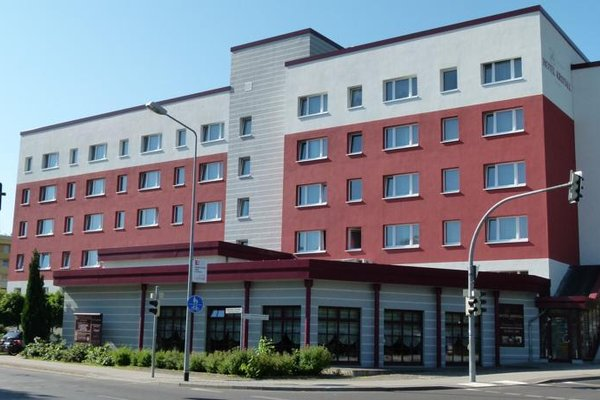 Hotel Kristall - фото 21