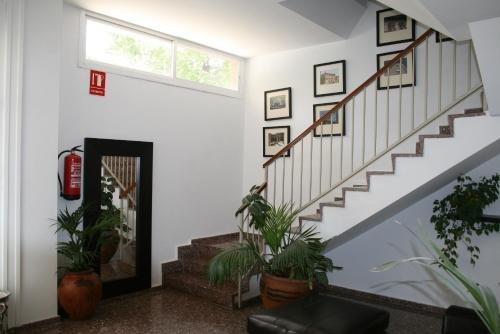 Hostal Puente de Piedra - фото 13