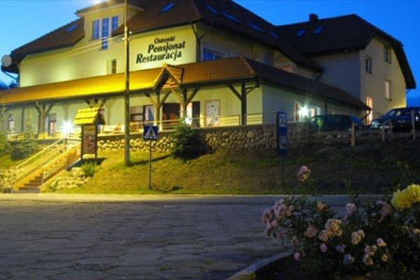 Centrum Wypoczynkowo-Szkoleniowe Ostrzyce - фото 13