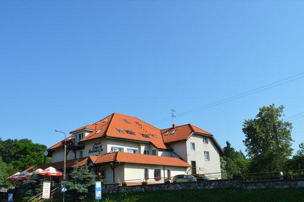 Centrum Wypoczynkowo-Szkoleniowe Ostrzyce - фото 14