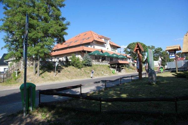 Centrum Wypoczynkowo-Szkoleniowe Ostrzyce - фото 15