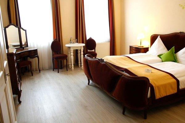 Hotel Speeter - фото 2