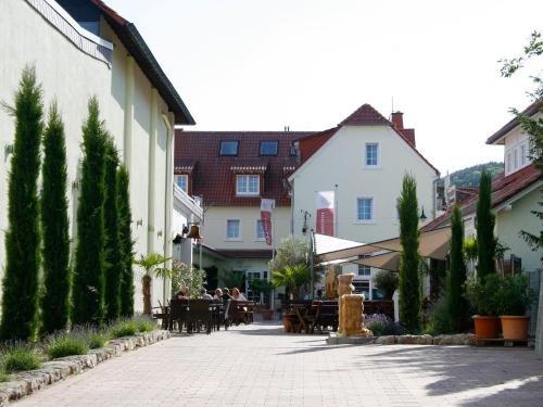Hotel Speeter - фото 22